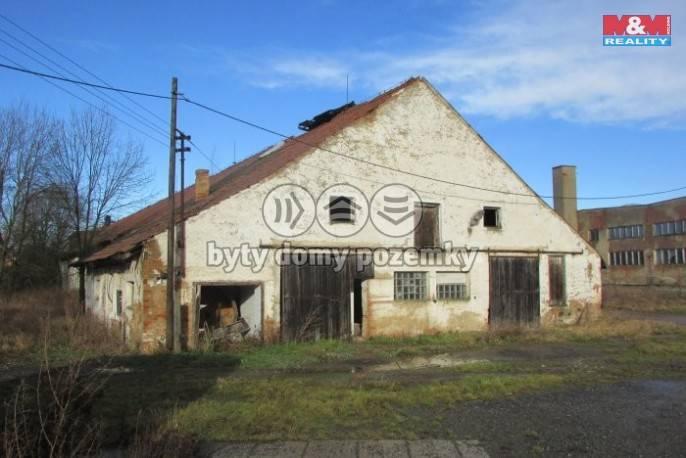 Prodej, Zemědělský objekt, 1000 m², Pavlíkov