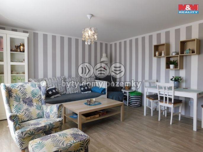 Prodej, Byt 3+1, 72 m², Milovice, Dukelská