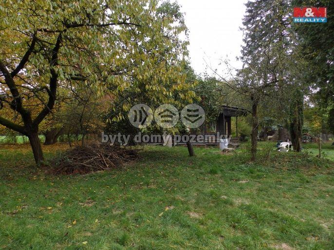 Prodej, Pozemek k bydlení, 2216 m², Lejšovka