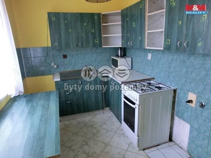 Prodej, Byt 2+1, 54 m², Karviná, Školská