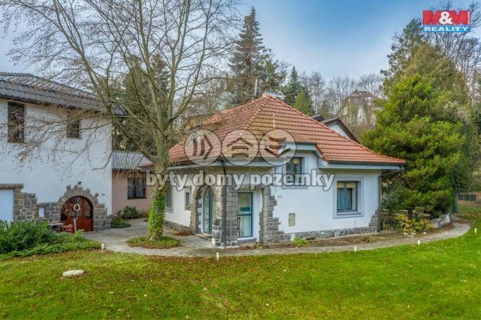 Pronájem, Rodinný dům, 140 m², Liberec, Josefinino údolí
