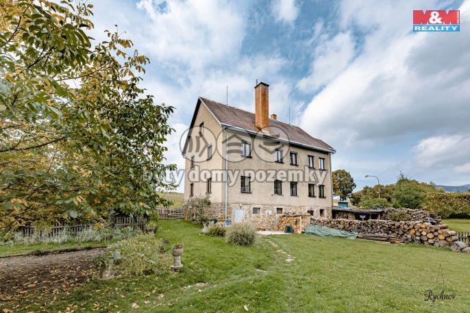 Prodej, Rodinný dům, 100 m², Dolní Morava