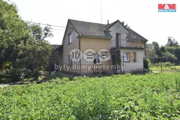 Prodej, Rodinný dům, 540 m², Příšovice