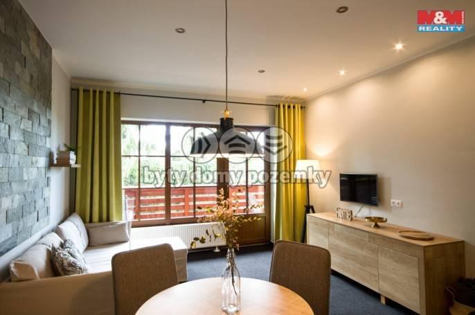 Prodej, Hotel, penzion, 60 m², Nový Hrozenkov