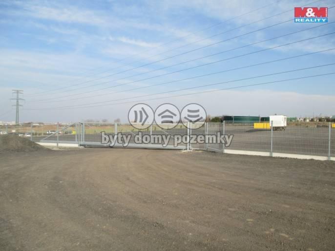 Pronájem, Provozní plocha, 5000 m², Zlatníky-Hodkovice