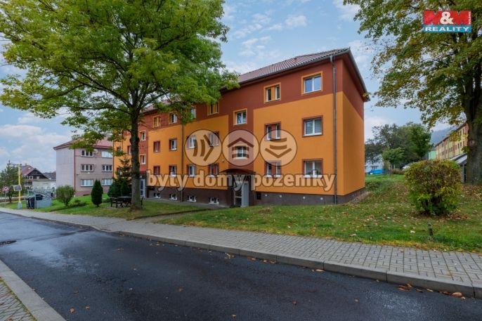 Prodej, Byt 3+kk, 58 m², Březová, Havířská