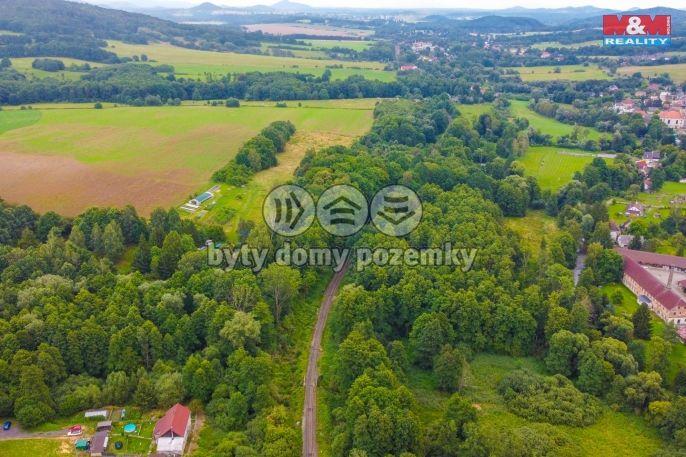 Prodej, Pozemek k bydlení, 10877 m², Horní Police