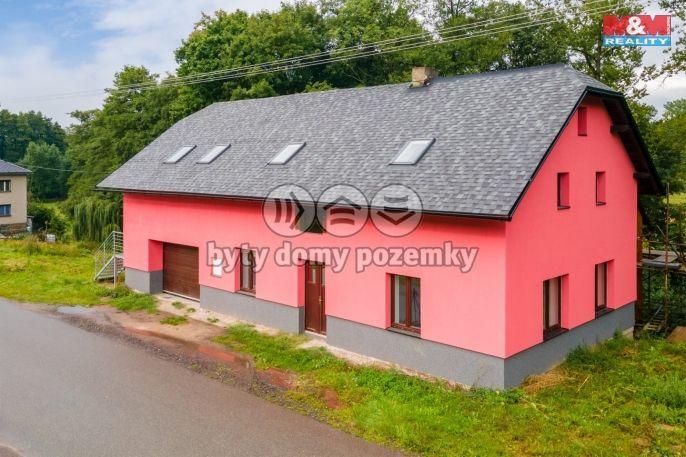 Prodej, Byt 4+kk, 115 m², Letohrad
