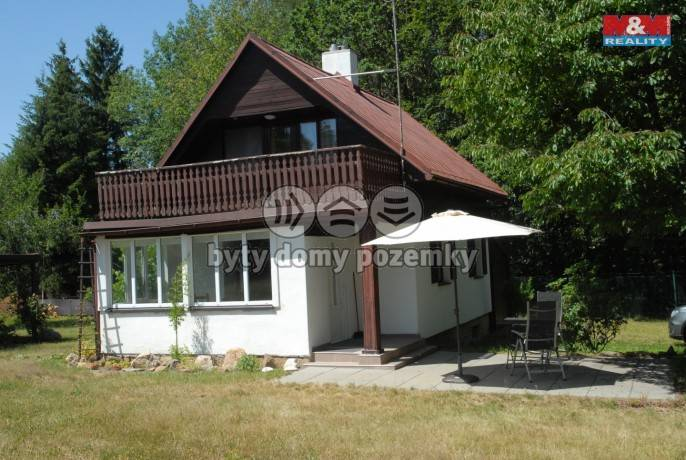 Prodej, Chata, 1840 m², Hořice, Betlém