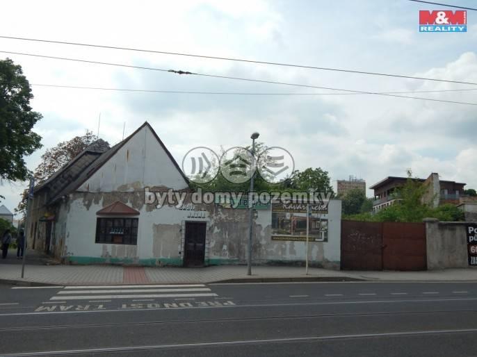 Prodej, Rodinný dům, 653 m², Litvínov