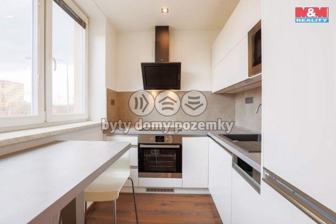 Prodej, Byt 3+1, 75 m², Ostrava, Dr. Martínka