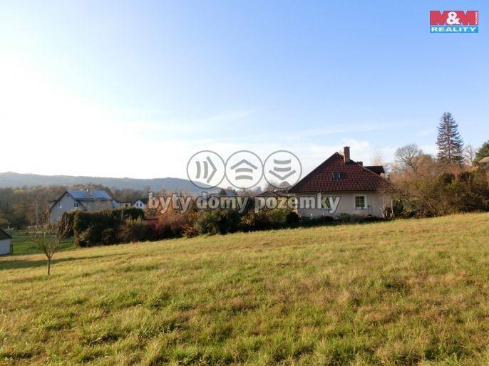 Prodej, Pozemek k bydlení, 1301 m², Karlovice