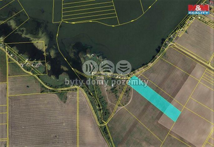 Prodej, Pole, 8249 m², Pasohlávky
