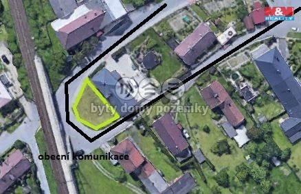 Zahrada na prodej, Háj ve Slezsku (Jilešovice)