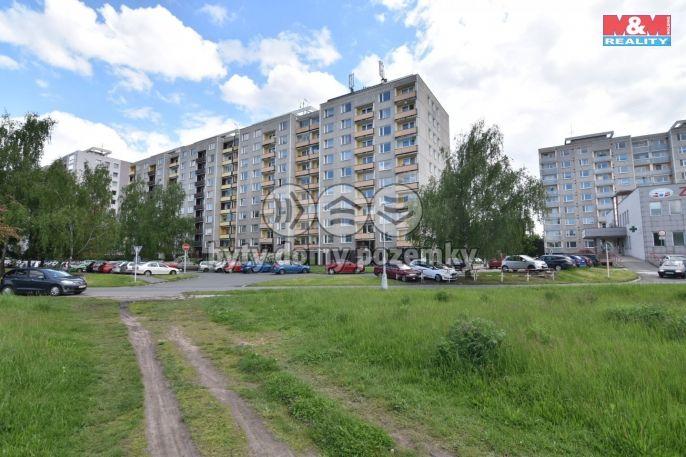 Pronájem, Byt 2+kk, 47 m², Hradec Králové, třída Edvarda Beneše