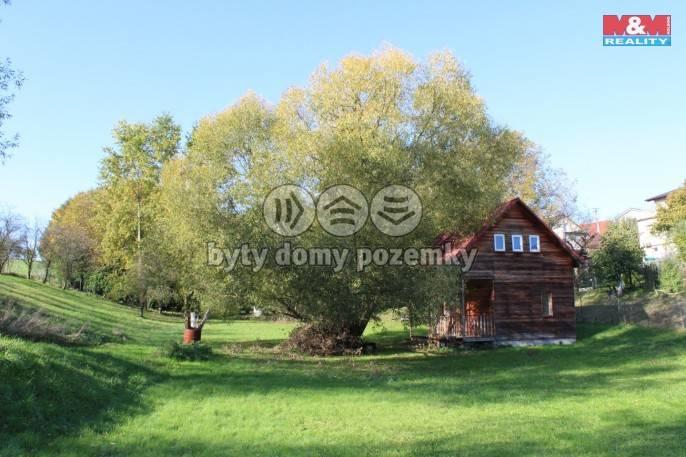 Prodej, Pozemek k bydlení, 2073 m², Brušperk