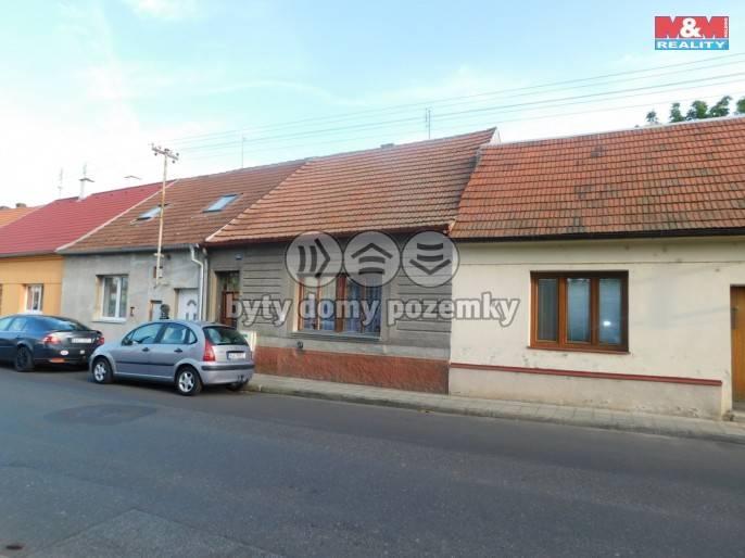 Prodej, Rodinný dům, 177 m², Roudnice nad Labem