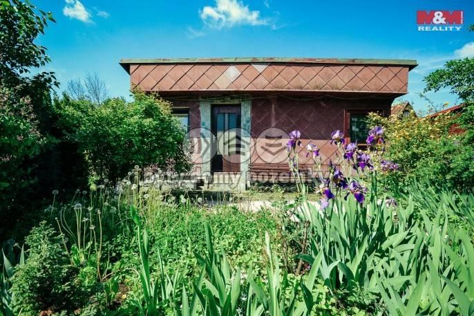 Prodej, Chata, 24 m², Železný Brod
