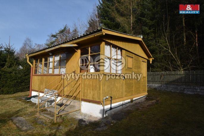 Prodej, Chata, 30 m², Struhařov