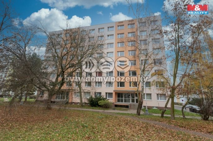 Prodej, Byt 2+kk, 43 m², Kladno, Na růžovém poli