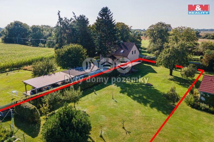 Prodej, Pozemek k bydlení, 2885 m², Svatý Mikuláš