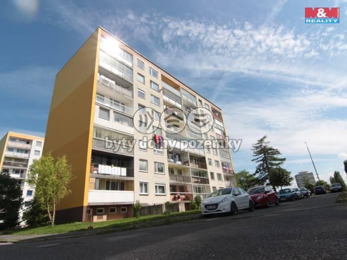 Prodej, Byt 3+1, 75 m², Nymburk, Zbožská