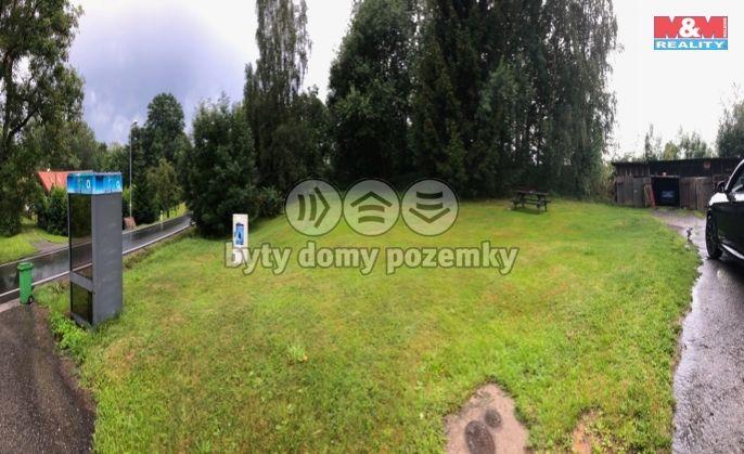 Prodej, Pozemek k bydlení, 2563 m², Kohoutov