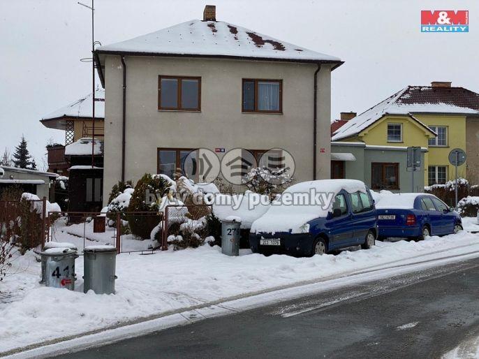 Prodej, Rodinný dům, 302 m², Sezimovo Ústí, Okružní
