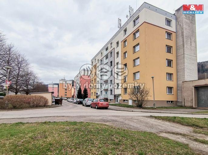 Prodej, Byt 3+1, 85 m², Ústí nad Orlicí, Třebovská