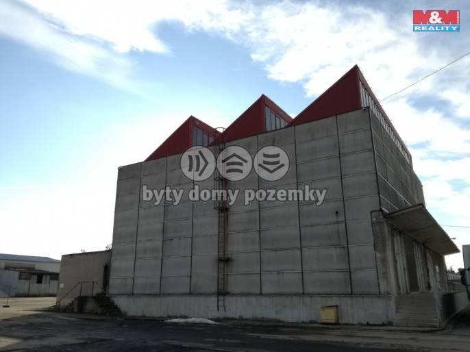 Pronájem, Výrobní objekt, 324 m², Ostrava, U Řeky