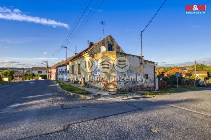 Prodej, Rodinný dům, 231 m², Tlučná, Smetanova