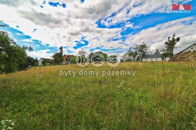 Prodej, Pozemek k bydlení, 1507 m², Slatina nad Úpou