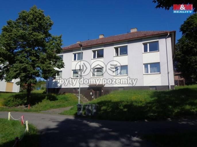 Prodej, Byt 3+1, 83 m², Prachovice, U Sokolovny