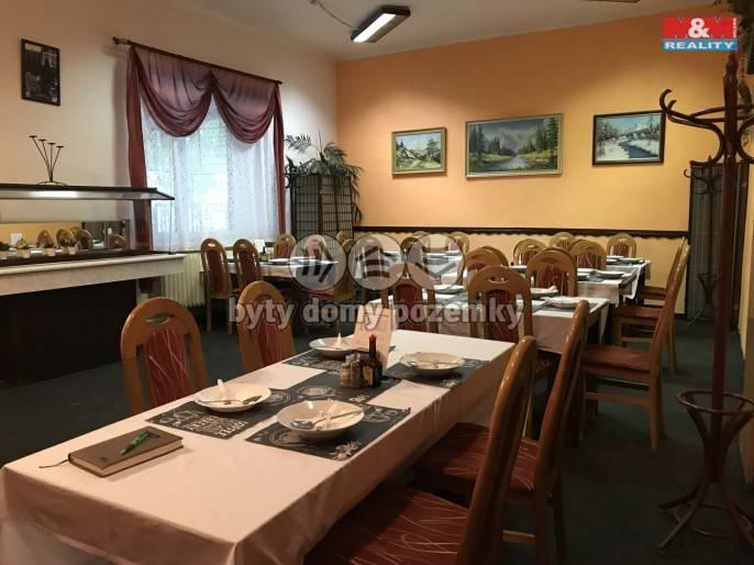 Pronájem, Restaurace, stravování, 120 m², Ostrava
