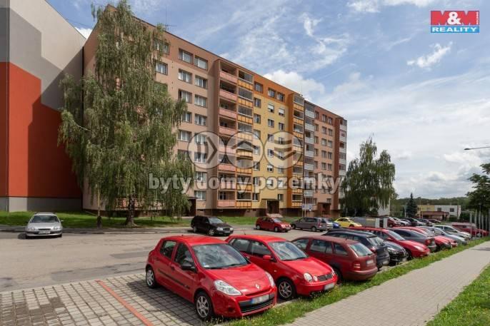 Prodej, Byt 2+1, 57 m², Hlučín, Dukelská