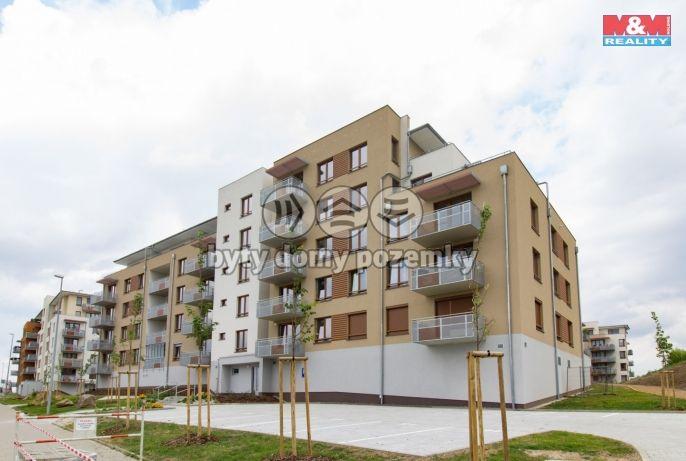 Pronájem, Byt 2+kk, 64 m², Praha, Tryskovická