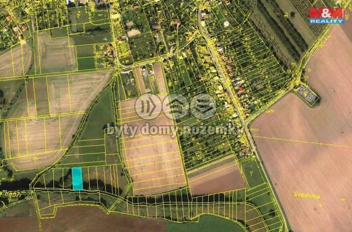 Prodej, Louka, 2065 m², Veselíčko