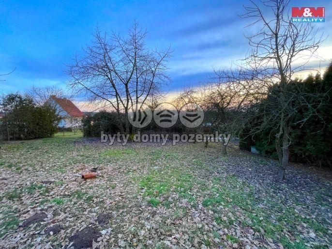 Prodej, Pozemek k bydlení, 386 m², Opařany
