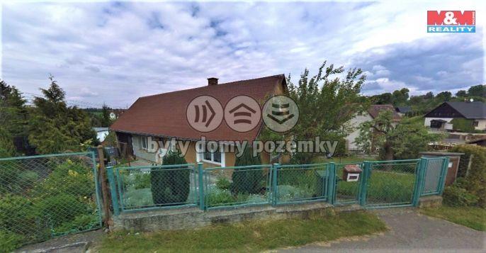 Prodej, Rodinný dům, 800 m², Ohrazenice