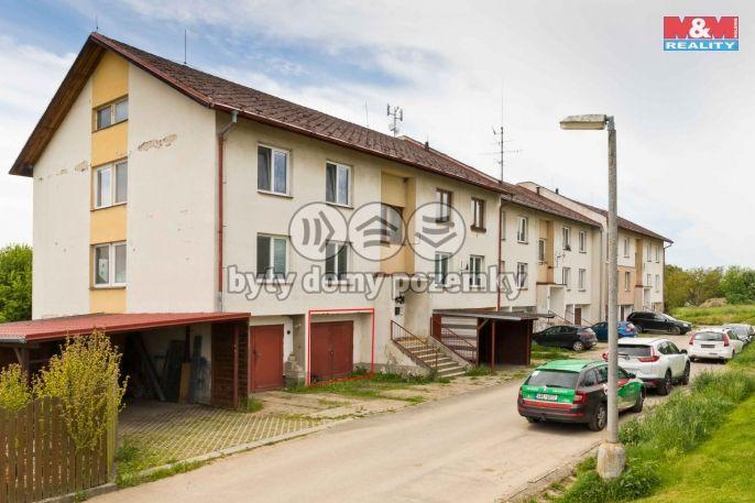 Prodej, Byt 3+1, 103 m², Vlastiboř