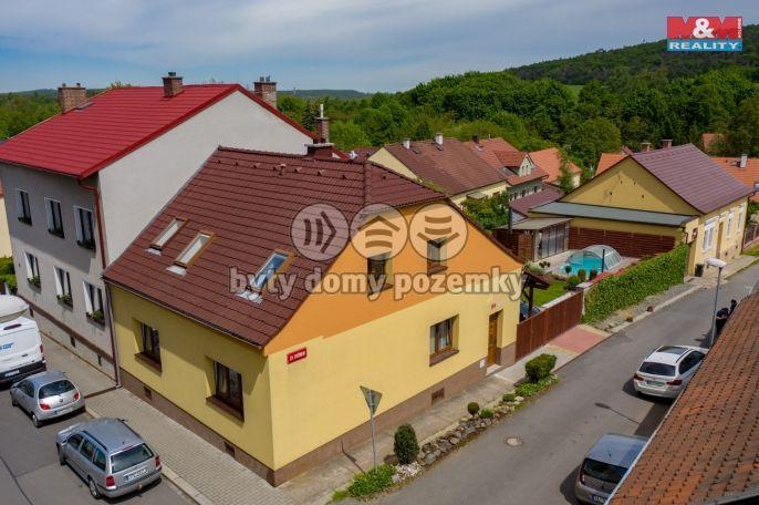 Prodej rodinného domu, 170 m², Plzeň, ul. Za
