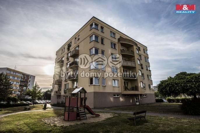 Pronájem, Byt 1+kk, 34 m², Hradec Králové, Štefánikova