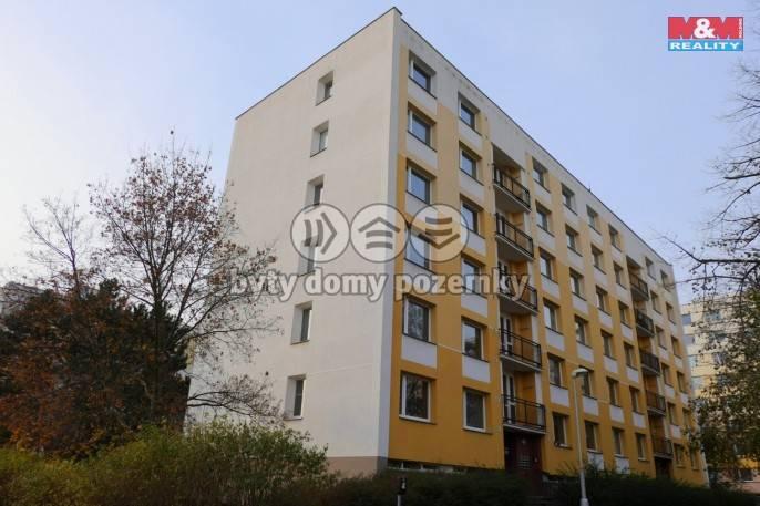 Pronájem, Byt 2+1, 60 m², Hradec Králové, Selicharova