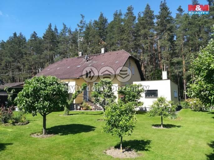 Prodej, Rodinný dům, 996 m², Felbabka