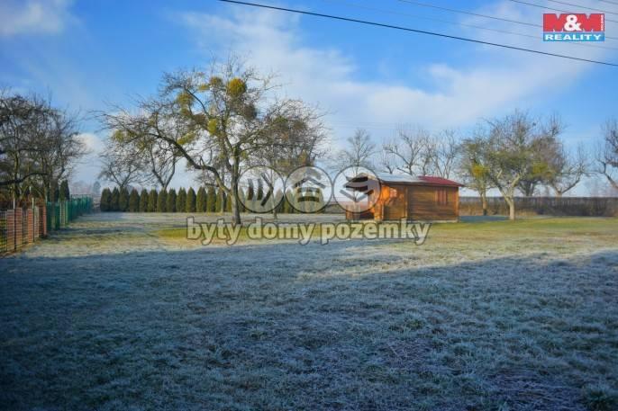 Prodej, Pozemek k bydlení, 2567 m², Havířov