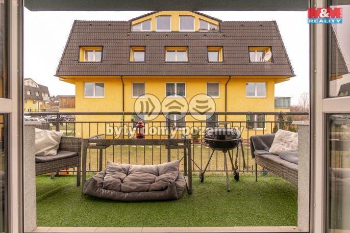 Prodej, Byt 2+kk, 48 m², Horoměřice, T. G. Masaryka
