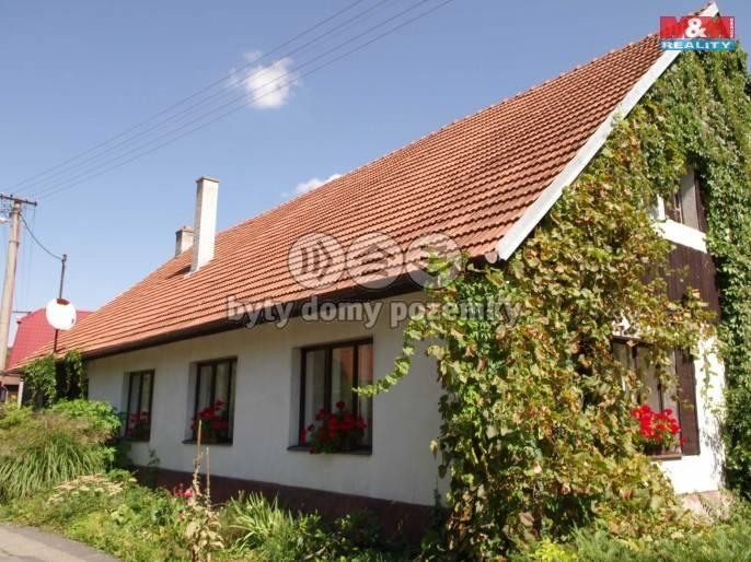 Prodej, Rodinný dům, 1117 m², Jasenná