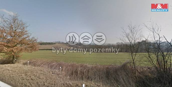Prodej, Pole, 544 m², Strunkovice nad Blanicí