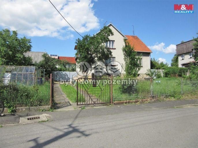Prodej, rodinný dům, 150 m², Starý Jičín