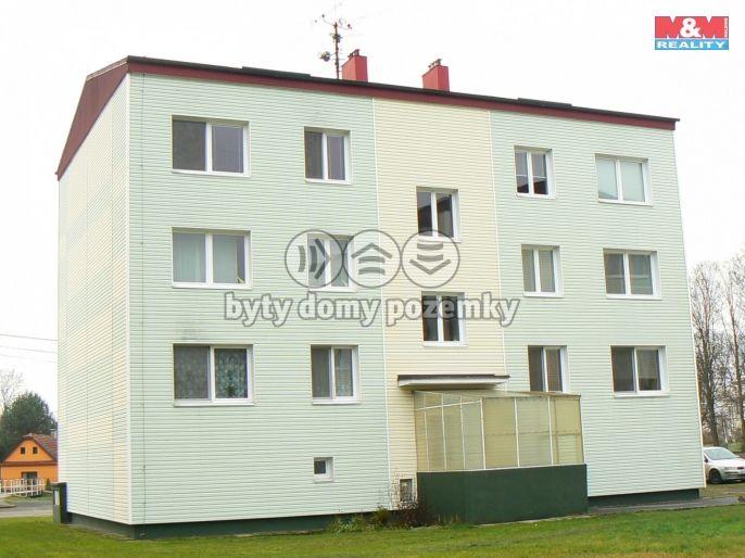 Prodej, Byt 3+1, 76 m², Bravantice